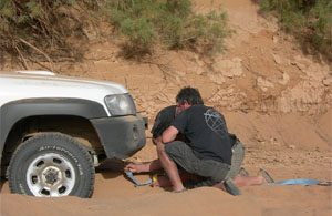 roadside assistance